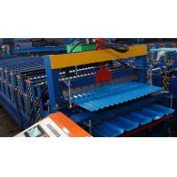 Wholesale corrugated roof sheet machine from china suppliers