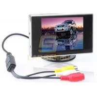 Wholesale Digital 3.5 Inch Tft Lcd Monitor For Car from china suppliers