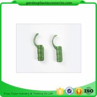 Wholesale Flexible Plastic Green Garden Cane Connectors For Fasten Films from china suppliers