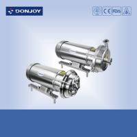 Wholesale KS40 - 1 316L centrifugal pump , open impeller pump for biological pharmacy from china suppliers