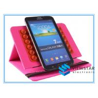 Wholesale 7 inch Universal Tablet Case ,  Pink Tablet Protective Case from china suppliers