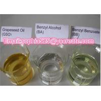 Wholesale Grape Seed Oil Natural Plant Extracts CAS 85594-37-2 Legal Steroids Injections from china suppliers