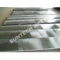 Wholesale SA240 317L / 516 Gr.70 Square Cladded Plate for Reactors 28sqm Max. Size from china suppliers