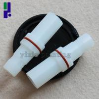 Wholesale Electrostatic Powder Spray Gun Tube Connectors 134386 from china suppliers