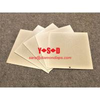 Wholesale Thin Polishing Diamond Plate Sharpening Stones Whetstone Knife Tool 800 1000 Grit from china suppliers