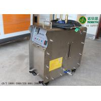 Wholesale Movable 9kw Mini Portable Electric Steam Generator For Laboratory from china suppliers