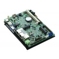 "Wholesale Low Power Industrial PC 3.5"" inch 6 COM , 6 USB , 2 LAN fanless Motherboard from china suppliers"