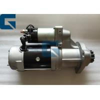 Wholesale 300516-00020 Starter For 39MTAST , 30051600020  Doosan Starter from china suppliers