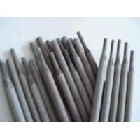 Buy cheap E12015-G Low Alloy Steel Electrode welding rod from wholesalers
