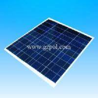 Quality CE Approved Poly Crystalline Module Pol-125 for sale
