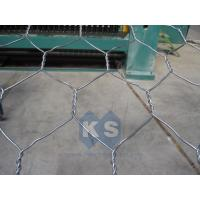 Wholesale Hexagonal Galvanized Wire Netting from china suppliers