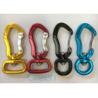 Wholesale Special Shapes Aircraft Snap Hook Carabiners Lanyard Accessories Customized from china suppliers