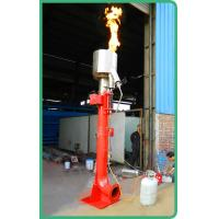 Wholesale Equipped to burn on the oil and natural gas drilling field flare ignition device and system / flare ignition units from china suppliers