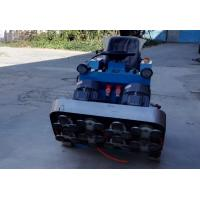 Quality Ride On Automatic Drive Stone Floor Polishing Equipment For Save Man Labour for sale