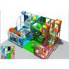 Buy cheap Kids Modern Kindergarten Indoor Inflatable Playground Equipment from wholesalers