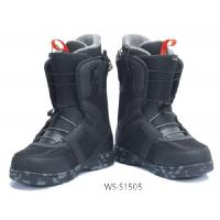 Buy cheap Snowboard boots, Cotton Fabric Lining Material snowboard boots,winter Mens snowboard boots,ski boots from wholesalers