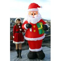 Wholesale Large Christmas man inflatable Holiday decorations , inflatable easter decorations from china suppliers