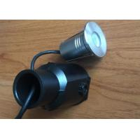 Wholesale Osram LED Waterproof Swimming Pool Underwater Lights D68.5 X H73MM from china suppliers