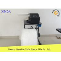 Quality PAK1000 Desktop Industry Air Cushion Bag Filling Machine Packaging System for sale