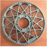Wholesale PBZ48739 SMIT RAPIER LOOM TP500 TP600 DRIVE WHEEL Z=70 from china suppliers