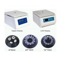 Wholesale Medical Laboratory Equipment Desktop Low Speed Clinic Centrifuge Simple-Compact from china suppliers