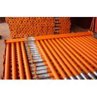 Wholesale Steel prop,formwork prop,adjustable prop,floor supporting,scaffolding from china suppliers