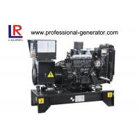 Wholesale 45kVA / 36kW Four Stroke Open Diesel Generator with Mitsubishi Engine CE ISO from china suppliers