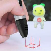 Wholesale Innovative Design 3d Creative Pen Printer , 3d Writing Pen Semi - Automatic from china suppliers