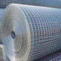 Buy cheap Welded wire mesh rolls, made of galvanized wire or PVC coated in China from wholesalers