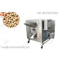 Quality Types of nuts processing equipment for sale/ nuts roaster machine factrory price for sale