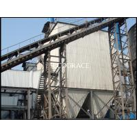 Wholesale Thermal Power Plant Coal Fired Boiler Dust Collector Equipment High Temperature Gas Filter from china suppliers