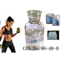 Wholesale 96-48-0 Gamma Butyrolactone Bodybuilding Supplements For Building Muscle GBL from china suppliers
