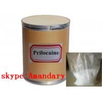 Wholesale High Purity Local Anesthetic Powder 721-50-6 Cause Feeling Loss to Prevent Injection Pain from china suppliers