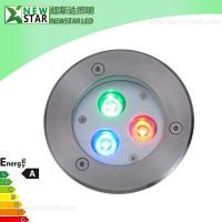 Wholesale 12V IP67 Waterproof LED Inground Light, Low Voltage Garden Lights from china suppliers