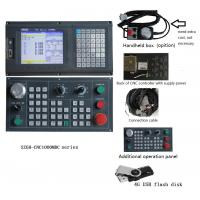 Quality Mini 5 Axis CNC Milling Controller For CNC Boring Machinery 32 Bits High Performance for sale