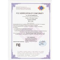 Shenzhen Dragon Bridge Technology Co., Ltd Certifications