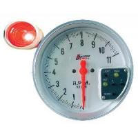 Wholesale 5′′ 7-Color Display Tachometer from china suppliers