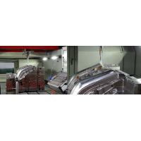 Wholesale Automotive Tank Mold design and processing from china suppliers