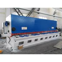 Wholesale 6M Long Mechanical Plate Guiiotine Shear machine in Metal Cutting Machinery Resale from china suppliers