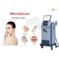 Wholesale Stationary Diode Laser Hair Removal Machine 808nm Wavelength 20 Millions Shots from china suppliers