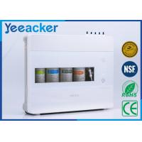 Buy cheap 50 Gdp Reverse Osmosis Water Filter System 0.13 L / H Pure Water Flow Rate from wholesalers