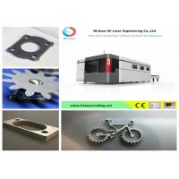 Wholesale High Power Metal Sheet CNC Fiber Laser Cutting Machine With IPG Raycus from china suppliers