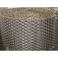 Wholesale Stainless Wire Mesh Conveyor Belts,Rod Reinforced Weave Belting from china suppliers