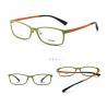 Buy cheap Optical Lightweight Plastic Glasses Frames / Flex Light Weight Eye Frames from wholesalers