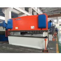 Quality Hydraulic Press Brake Machine 160 Ton 3200mm/4000mm , Brake Bender Machine for sale