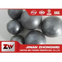 Wholesale Forged And Casting Ball Mill Balls Mining And Cement Steel Grinding Ball from china suppliers