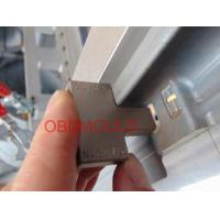 Wholesale Custom CNC Machining Metal Stamping Parts , Precision Metal Stamping Products from china suppliers