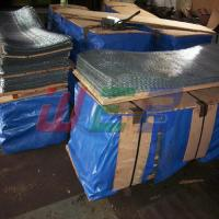 Quality Stainless steel expanded metal mesh sheet(Anping Factory) for sale