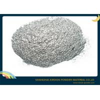 Wholesale Flammable Magnesium Aluminium Alloy Metal Powder Metallurgy Materials Diamond Shape from china suppliers