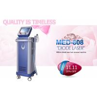 Wholesale Pain Free 808nm Diode Laser Hair Removal Machine With Germany Laser Bars from china suppliers